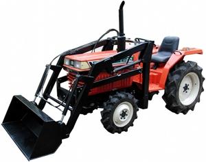 myydään pieni traktori