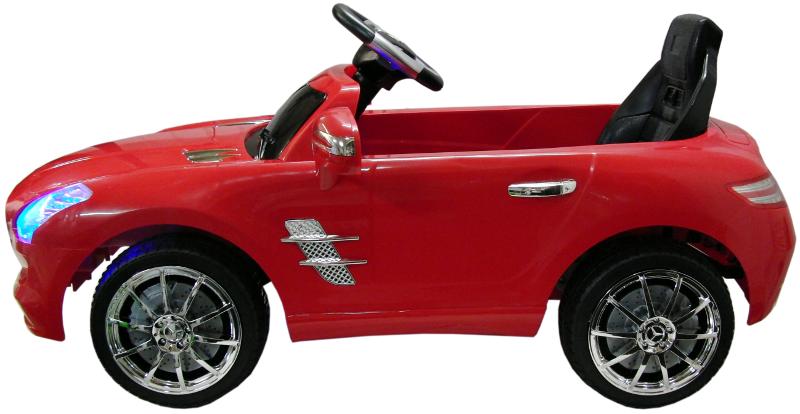 Lasten Sähköauto Käytetty
